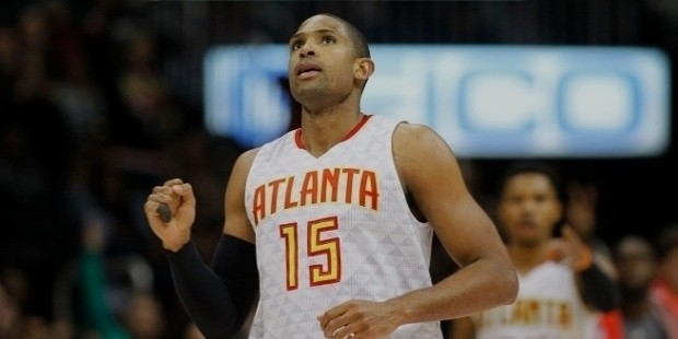 al horford salary
