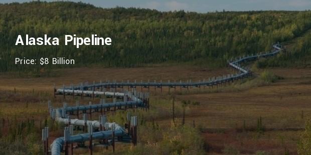 alaska pipeline timothy widley