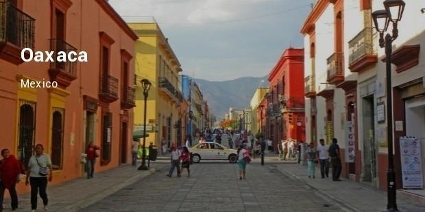 alcala in oaxaca mexico