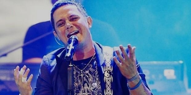 alejandro sanz back in venezuela