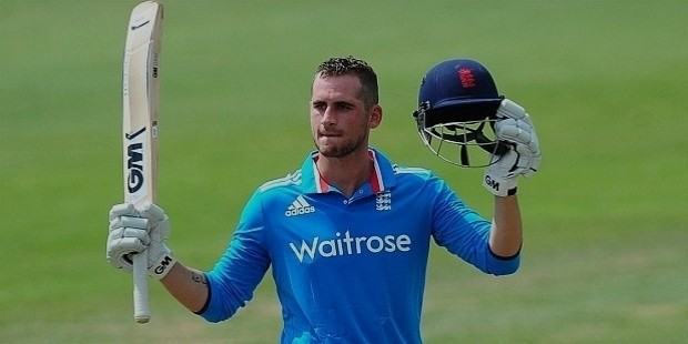 alex hales caree successstory