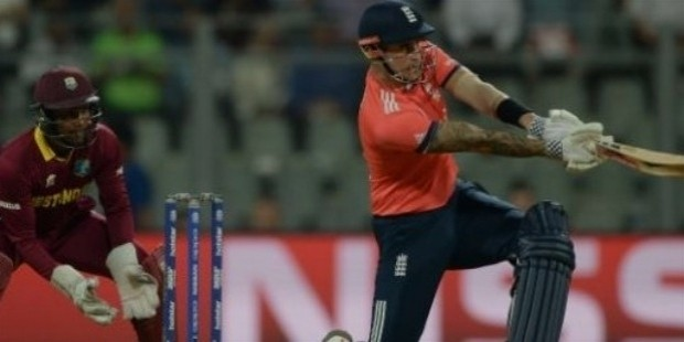 alex hales vs west indies