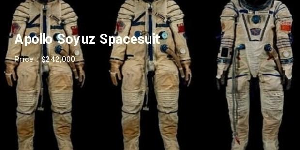 alexei leonov space suit 1