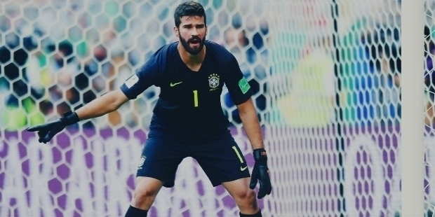 Alisson Success