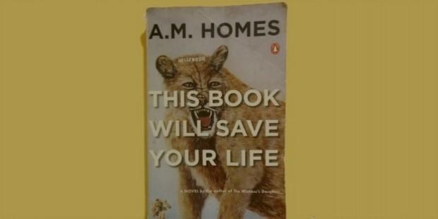 am holmes book