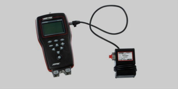 amatek pressure callibrator