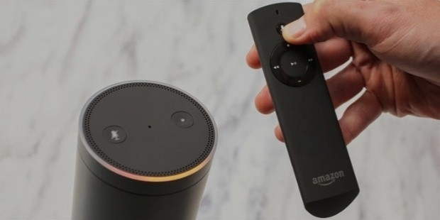 amazon echo operating system