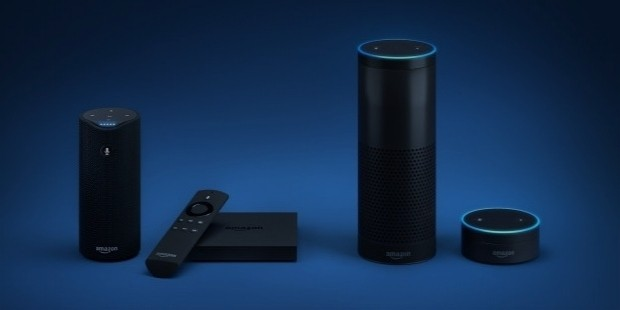 amazon echo variants