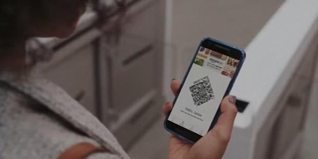 amazon go app details