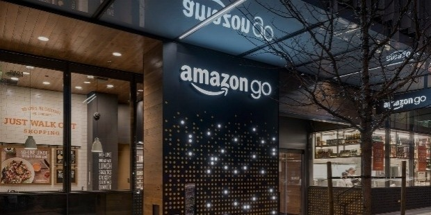 amazon go physical store