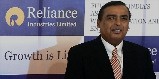 ambani career