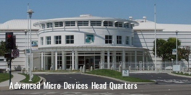 Advanced Micro Devices Story Profile Ceo Founder History Manufacturing Companies Successstory