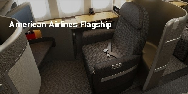 americanairlinesflagship suites