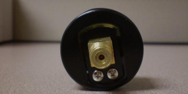 ametek pressure gauge