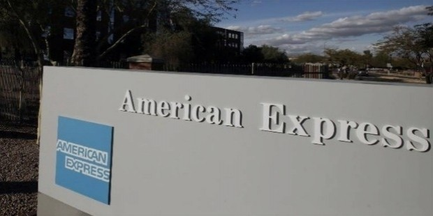 amex office