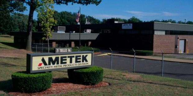 amtek profile