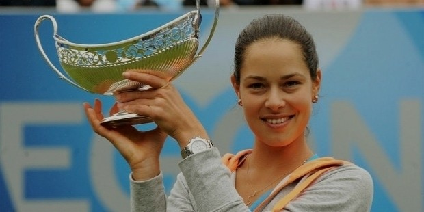 ana ivanovic career