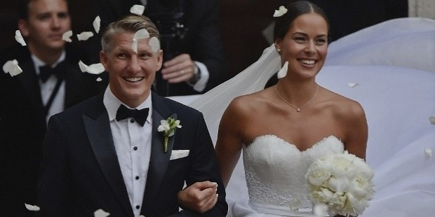 ana ivanovic wedding