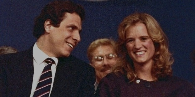 andrew cuomo kerry kennedy marriage the contender 01  1