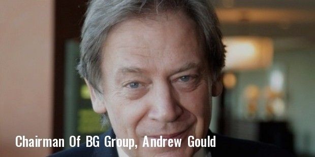 andrew gould