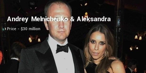 andrey melnichenko   aleksandra kokotovich