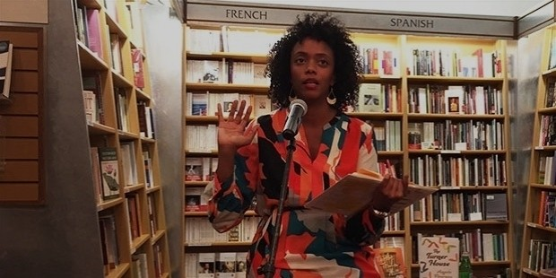 angela flournoy reads from the turner house at mcnally jackson books in manhattan