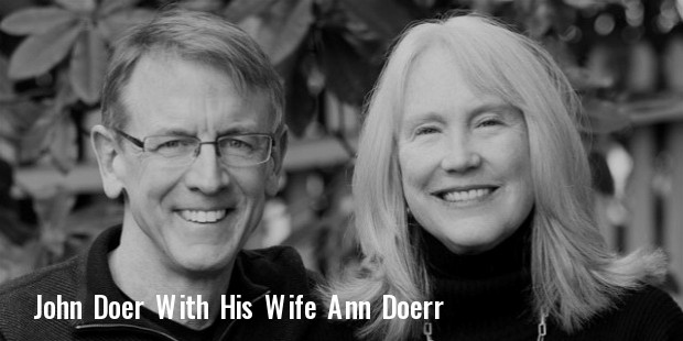 ann and john doer