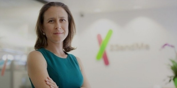 anne wojcicki career heights