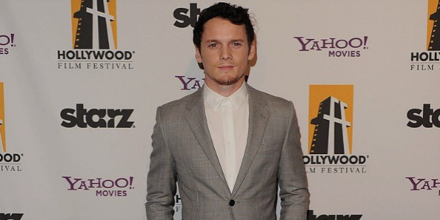 anton yelchin awards