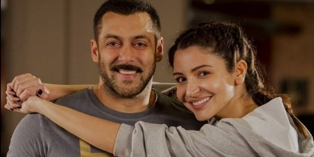 anushka sharma will be seen opposite salman khan in sultan