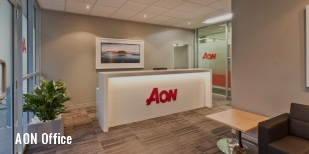 aon office