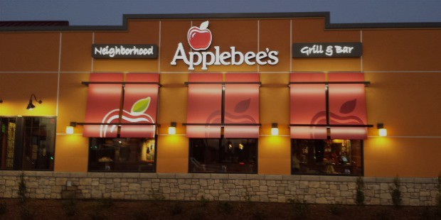 applebees grill and restaurant