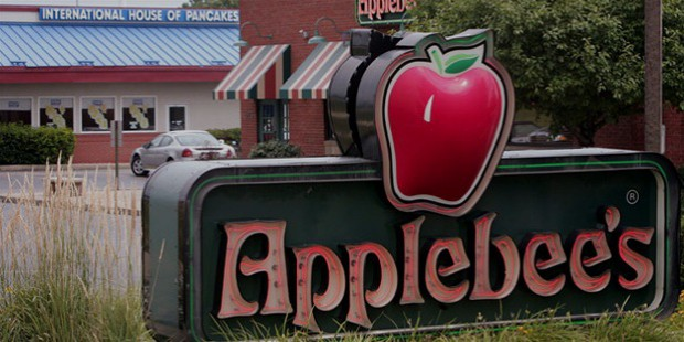 applebees trajectory