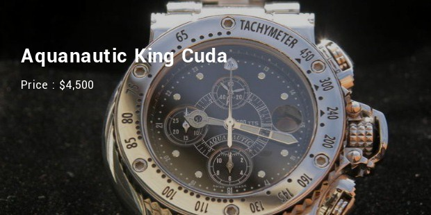 aquanautic king cuda