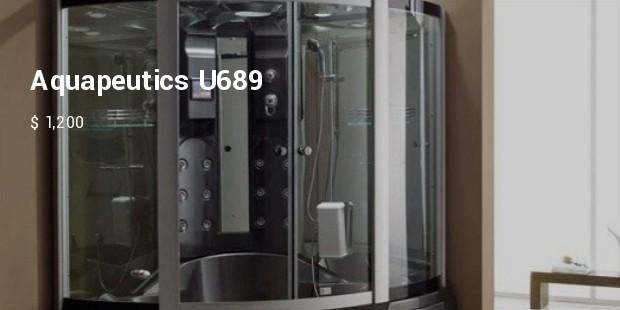 aquapeutics u689