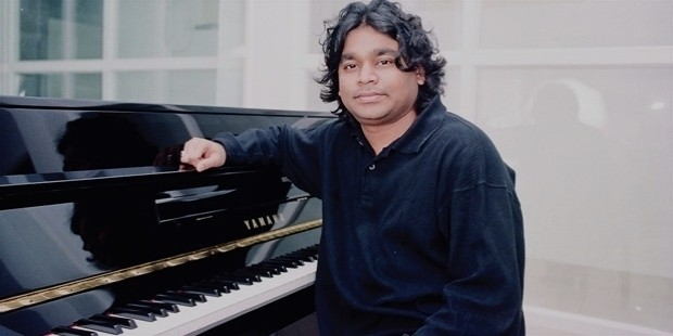 ar rahman career