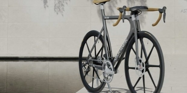 aston martin one  77 cycle