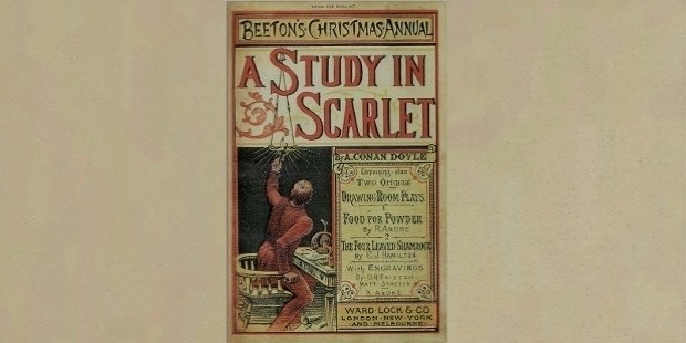 astudy scarlet