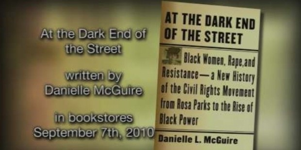 at the dark end of the street by danielle l