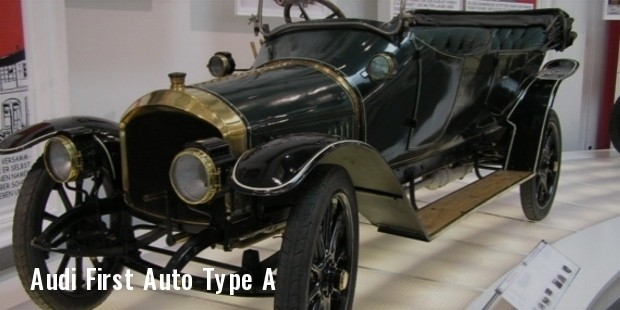 Audi Story Profile History Founder CEO Automobile Companies - Audi car origin