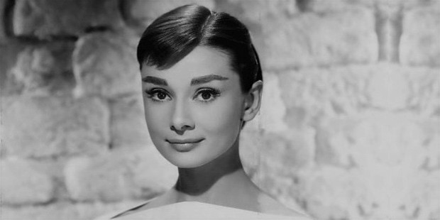 audrey hepburn saying on depression