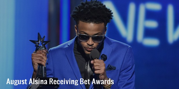 august alsina bet awards