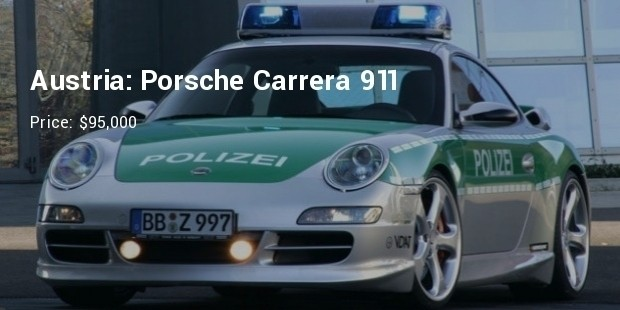 austriaporsche carrera 911