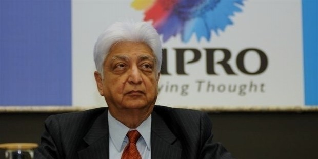 azim premji career