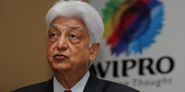 azim premji net worth