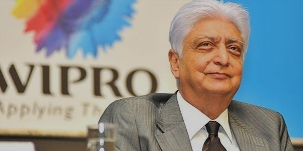 Image result for Azim Premji