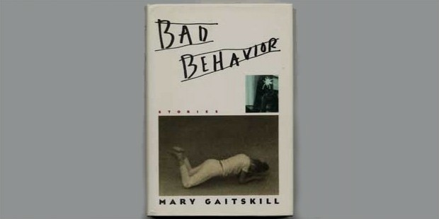 bad behavior book