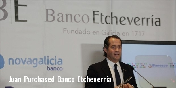 banesco blog