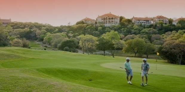 barton creek foothill and canyon golf club