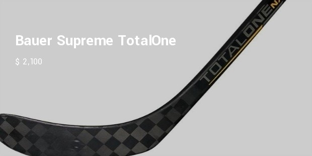 bauer supreme totalone